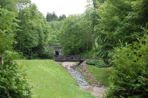 Tiltas bet apačioje nėra vandens Dsc_1487-520x345
